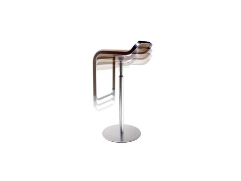 lem bar stool buy the lapalma lem bar stool at nest co uk