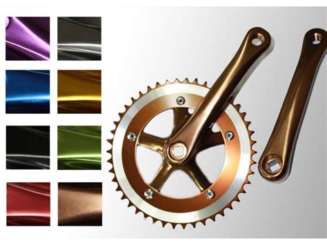 chain wheel sepeda viva vivacycle