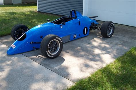 Formula Ford For Sale by Diemen Formula Ford For Sale In Bay City 18500