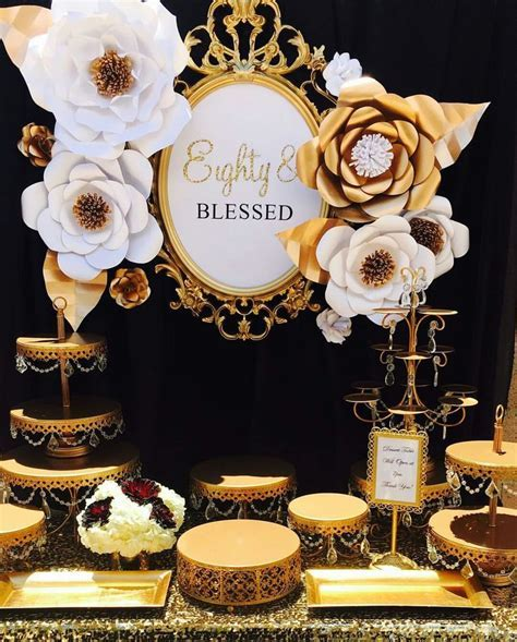 Black and White party   black and gold wedding in 2019