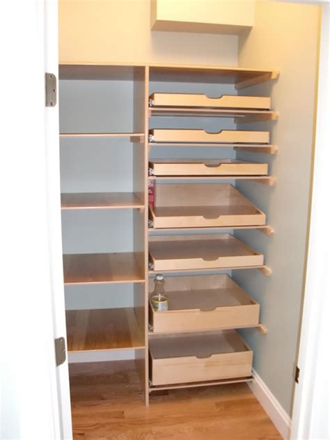 Pull Out Pantry Drawers by Pantry Pull Out Shelves Pantry Cabinets Portland By