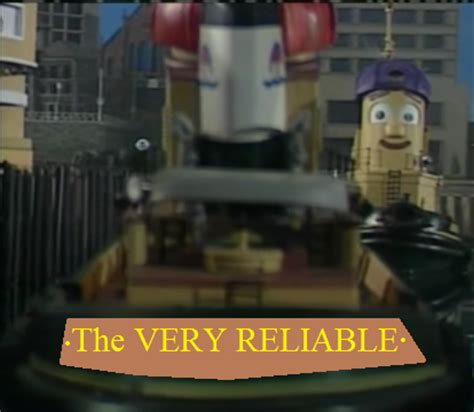 tugboat cartoon movie theodore tugboat the redub movie test picture by