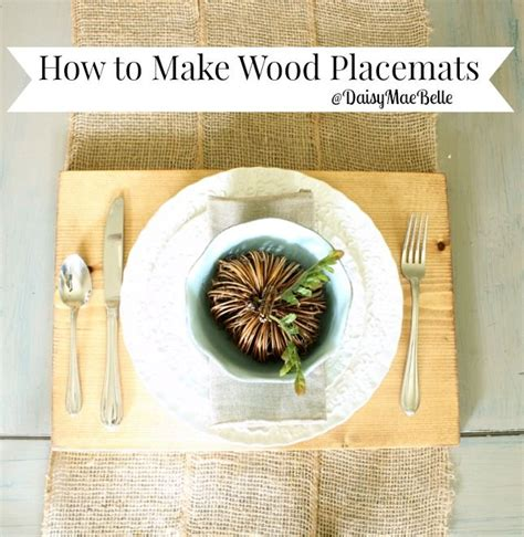 Wood Disk Placemat It Or It 2 by 17 Best Images About Tablescapes Placemats On
