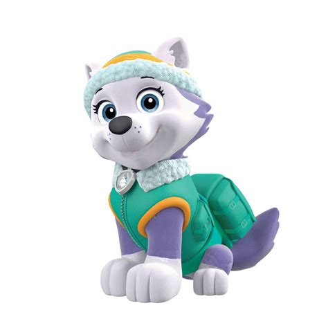 paw patrol everest carlton heirloom ornament 2017 everest paw patrol