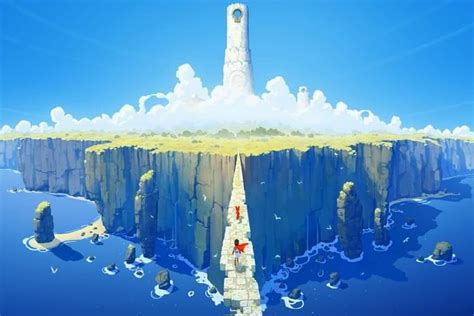 Contempy by Rime Hyped Up Indie Adventure Delivers The Goods