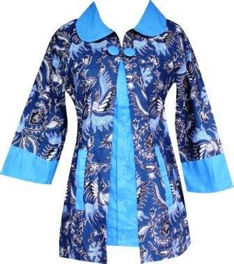 Baju Batik Kombi Burung baju batik bj btk 1751 1800 aneka produk batik jogja