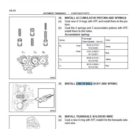 service manual solenoid pack for a 2003 lexus es pdf service manual solenoid pack for a 2010 p0768 code transmission solenoid page 2 club lexus forums