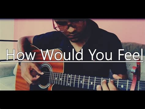 download mp3 ed sheeran how would you feel how would you feel ed sheeran guitar fingerstyle