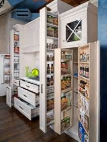 kitchen storage furniture ideas 56 useful kitchen storage ideas digsdigs