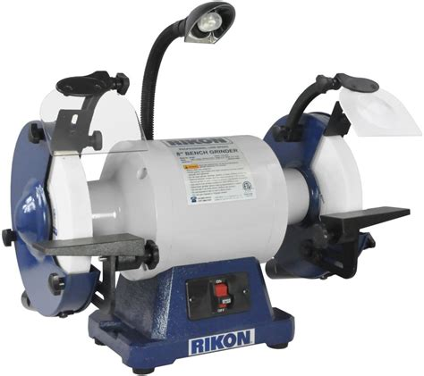 8 inch bench grinder rikon 8 inch professional low speed bench grinder