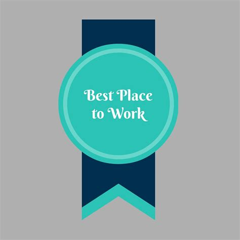 10 best places to work why to work with a quot best places to work agency ervin