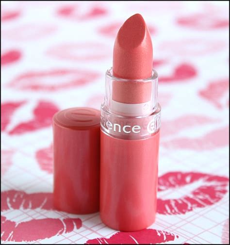Myessence Lipstick essence coralize me lipstick pictures and swatches myfindsonline