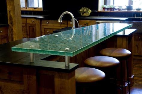 glass countertops vienna va river glass designs