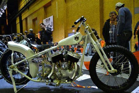Suzuki Motorrad Mainz by Custom Show Mainz Event