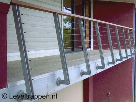 modern balkonhek
