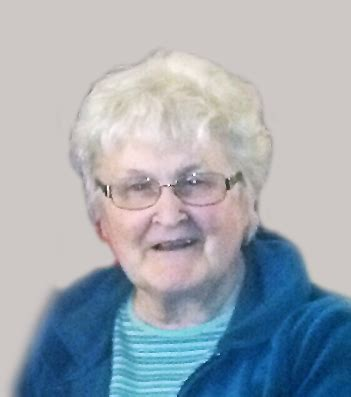 obituary for ruth gutzmer ostern