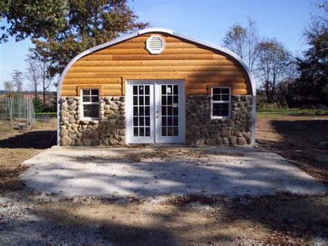 These Quonset Inexpensive Kit Homes (4)