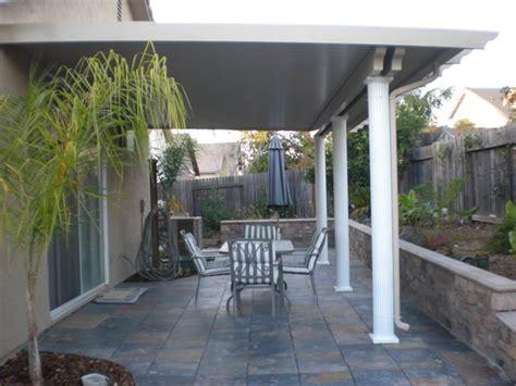 robert s aluminum alumawood patio cover photo gallery