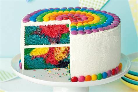 the ultimate cake cookbook unique recipes for the world s best cake balls books bubblegum rainbow cake recipe taste au