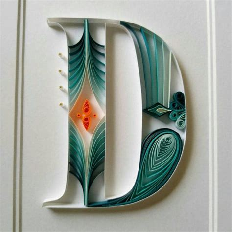 typography quilling tutorial 296 best images about quilling typography on pinterest
