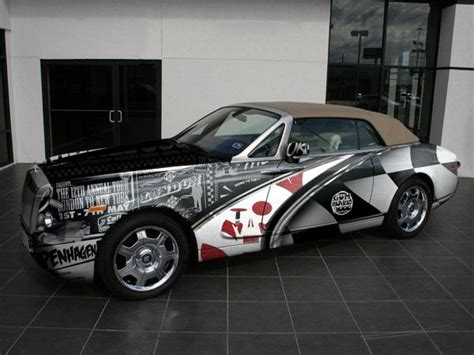 cool wrapped cars gumball 3000 car wrap by 42concepts car wrap design