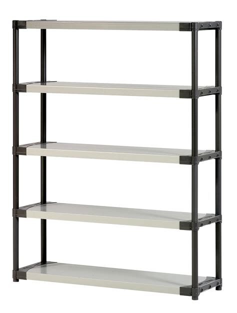 Etagere In by 233 Tag 232 Re Workline Grosfillex