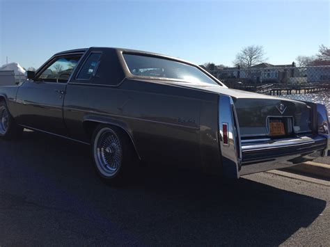 1979 Cadillac Coupe by 1979 Cadillac Coupe D Elegance