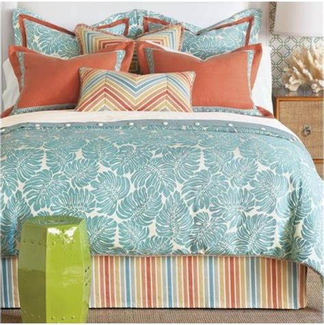 teal and coral bedding aqua and coral eastern accents bedding set cozy bedroom