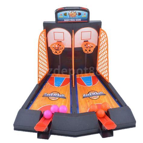Mini Basketball Shooting Board Basketball Miniatur Murah 1 mini basketball shoot family sport children birthday toys ebay