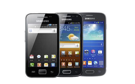 Harga Asli Samsung Ace 3 harga samsung galaxy ace series agustus 2015 ponsel up