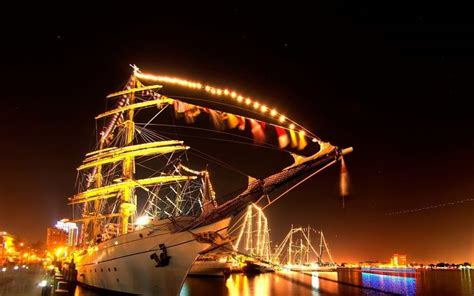 sailboat at night 43 best images about ultra hd boat wallpapers on pinterest