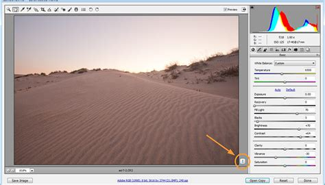 tutorial raw photoshop cs5 adobe camera raw 7 0 tutorial for photographers