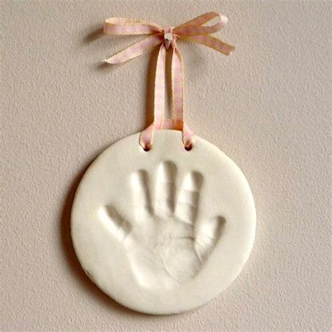 flour and water decorations best 20 print ornament ideas on salt dough ornaments salt dough handprints