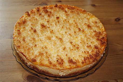quark kokos kuchen kokos mandarinen quark kuchen rezepte chefkoch de