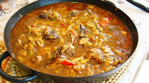 cucina spagnola piatti tipici cucina spagnola la paella viaggiando nel mondo