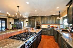 Spanish Kitchen Design spanish kitchen santa barbara spanish kitchen idea spanish kitchen