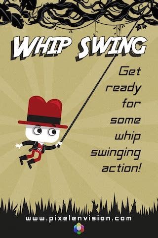 whip swing whip swing pixel envision ltd