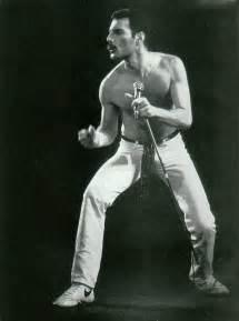 Freddie Mercury Yaogun Qingnian Fyeah Freddie Mercury