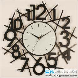 Wall Clock Design by Wall Clock Design That S Never Outdated Designrulz