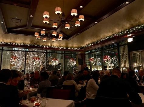 chicago steak house chicago cut at christmas time picture of chicago cut