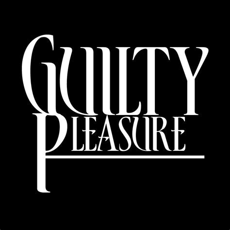 8 Guilty Pleasure Bands by Greg S Of Clue By Fours Top Ten Guilty Pleasure