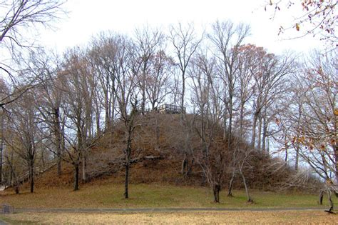 New Alert Mound by The Grid Archaeology Magazine