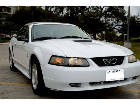 mustang cars for sale by owner used 2001 ford mustang for sale by owner in tx 78785