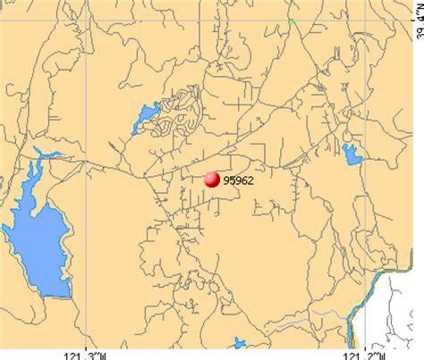 map of oregon house ca 95962 zip code dobbins california profile homes