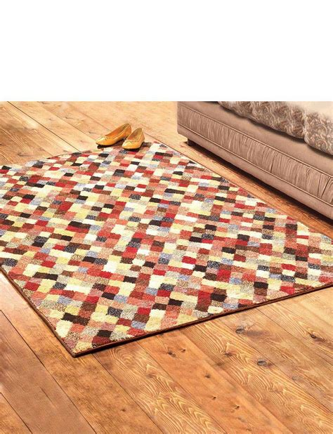 harlequin rug harlequin chequered rug home