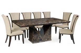 8 Seater Marble Dining Table Marble Dining Set Archives Brown Furnishings