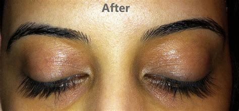 full face threading get the look you desire silk amp stone