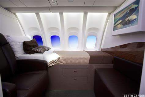 747 8i Interior by Inside The New Boeing 747 8 Intercontinental