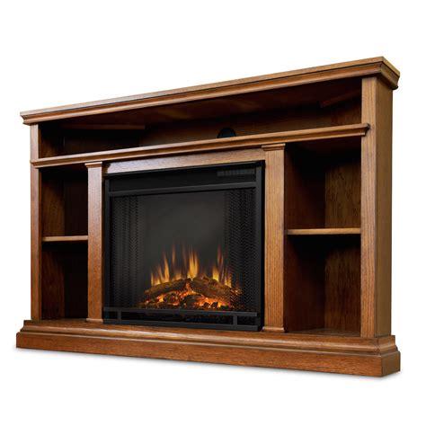 Oak Fireplace Real Churchill Electric Fireplace In Oak