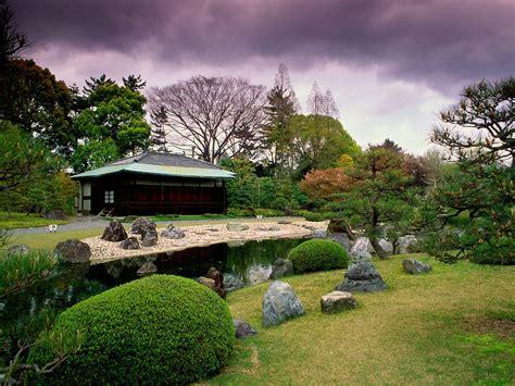 Japan Landscape Japanese Garden Wallpapers New Free Hd Wallpaper
